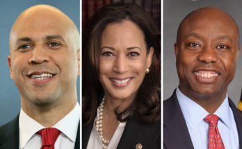 Black US Senators